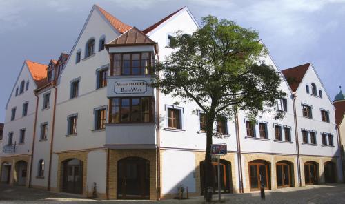 . Altstadthotel Bräuwirt