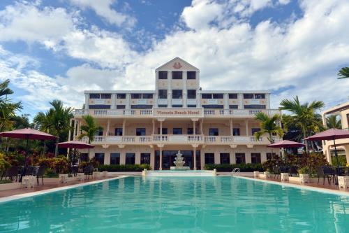 . Victoria Beach Hotel
