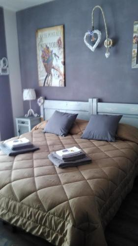 Caicai Bed And Breakfast - Accommodation - Saluzzo