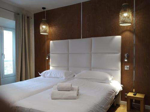 Hotel Le Florian - Hôtel - Cannes