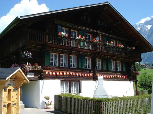 Endweg Grindelwald