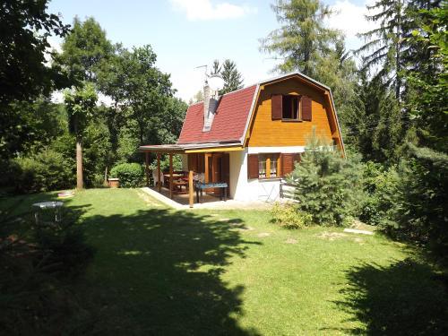 Holiday House Vranov Dam
