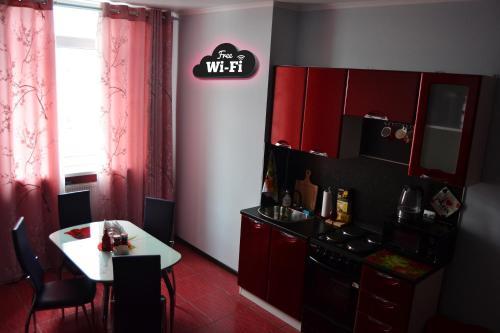 . Apartments on Duki
