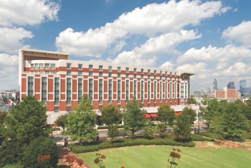 Embassy Suites By Hilton Atlanta Centennial Park