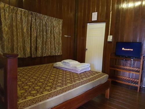 Saen Sook Resort, Ou Chrov