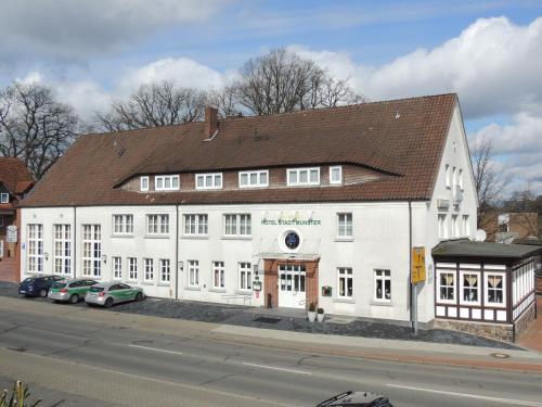 . Hotel Stadt Munster