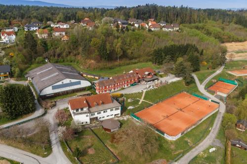 . Hotel & Tennis Riederhof