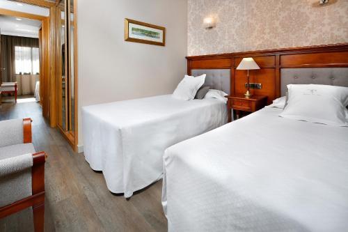 Apartaments-Hotel Hispanos 7 Suiza photo 16