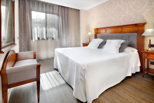 Apartaments-Hotel Hispanos 7 Suiza photo 18