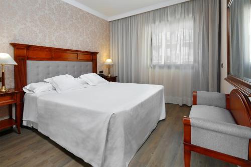 Apartaments-Hotel Hispanos 7 Suiza photo 25