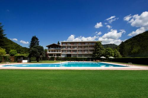 Accommodation in Ripoll
