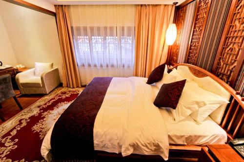 Lijiang Xi Yuan Xi Exquisite Hostel