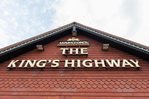 Kings Highway by Marston