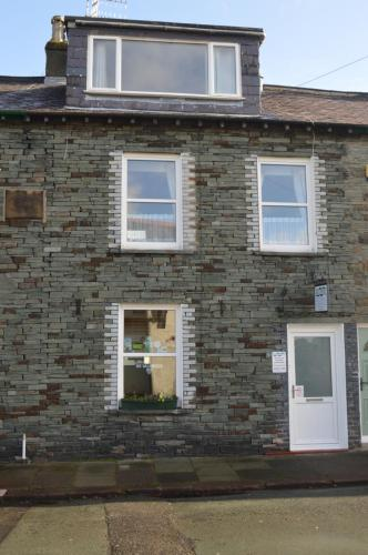 Hotel Beckside Guest House Keswick