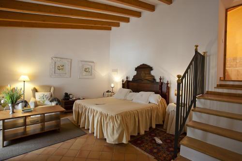 Superior Doppel- oder Zweibettzimmer Finca Hotel Son Palou 1