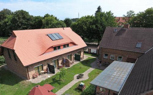 Landhotel Zirkower Hof