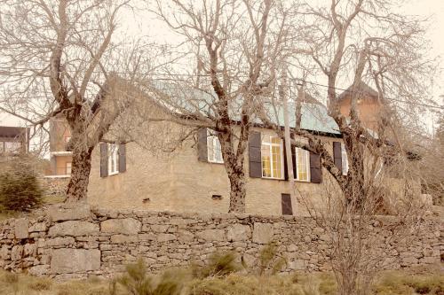 Mountain House/ Serra da Estrela, Covilhã