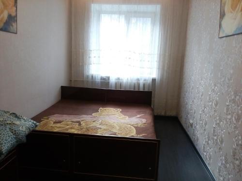 . Apartment on Kirova 43
