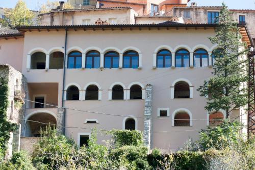 Accommodation in Pettorano sul Gizio