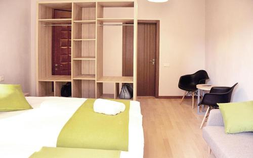 Фото отеля Boutique Hotel Avlabar