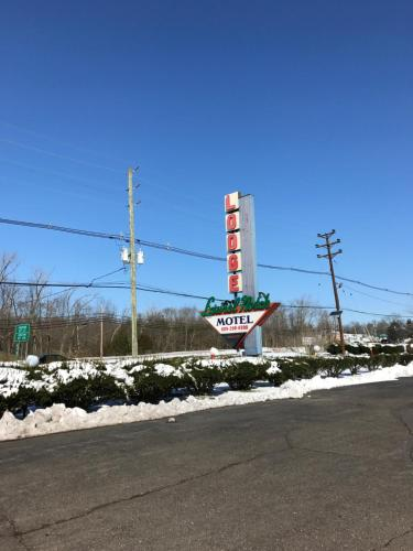 Laurel Notch Motel - Bordentown, NJ 08505