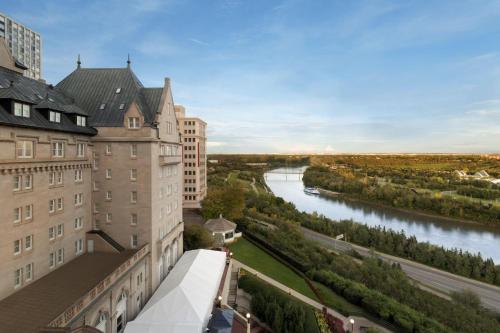 The Fairmont Hotel Macdonald - Edmonton