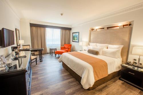 תמונות לחדר Grand Tikal Futura Hotel
