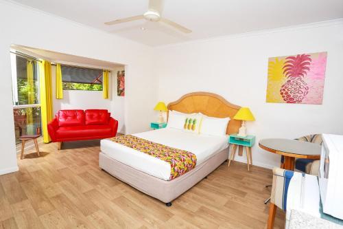. Port Douglas Motel