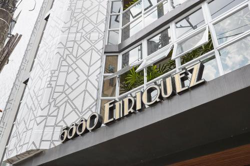 . 5880 Enriquez Residences