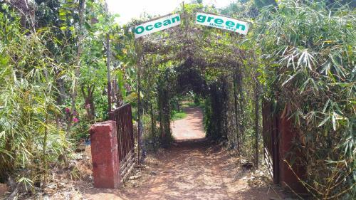 . Ocean Green Kerala