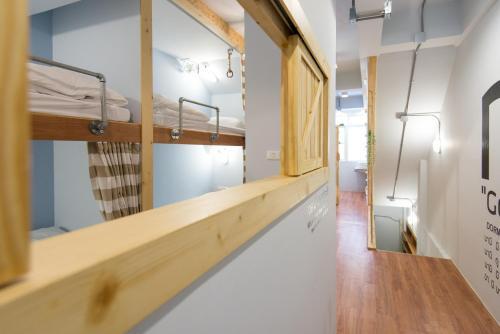 Barn & Bed Hostel photo 25