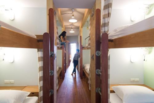 Barn & Bed Hostel photo 30