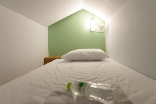 Barn & Bed Hostel photo 34