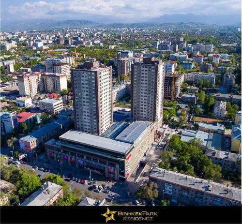 . Bishkek Park Residence