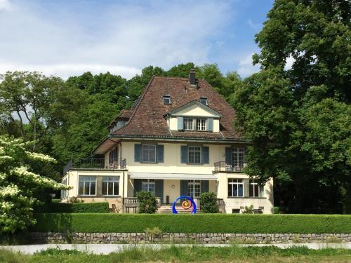 . Park Forum Wylihof