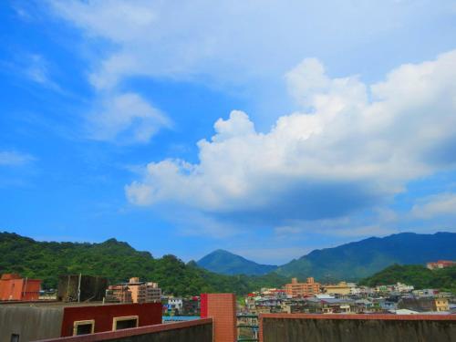 Ez Stay Juifen(Ruifang Station)