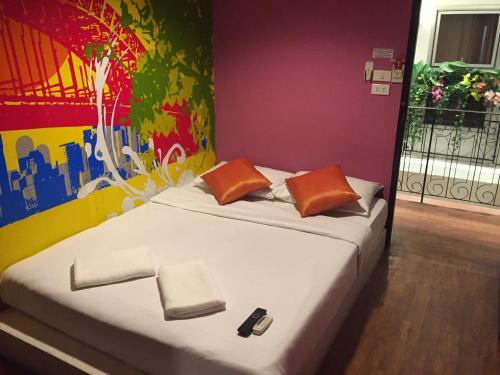 Hotel Take A Nap (Hostel)