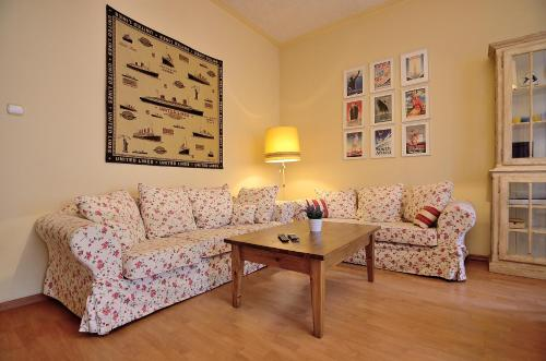 Hotel-overnachting met je hond in Victus Apartament Prowansja - Sopot - Dolny Sopot