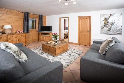 Ginabelle 8 apartment - Chamonix All Year Chamonix
