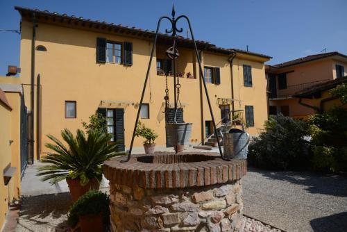 B&B La corte di Stelio - Accommodation - Pisa