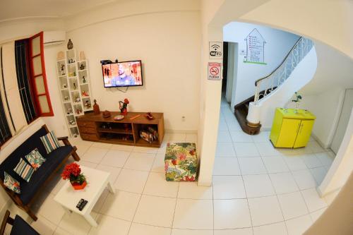To Em Casa Hostel