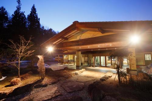 織花日式旅館 Oribana