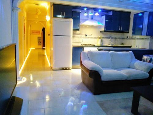 Kusadası Palmiye Apartments online rezervasyon