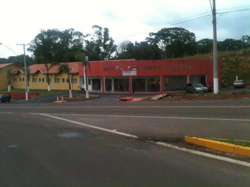 Foto de Hotel Pousada Braúna