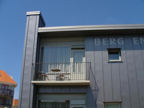 Berg en Zee 1 in Netherlands