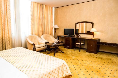 . Hotel Imperial Inn