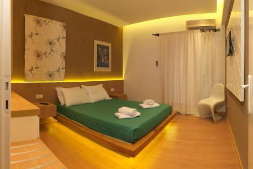 . Epavlis Beach Resort