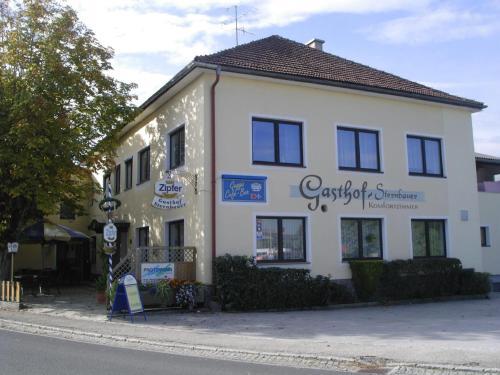 . Gasthof Sternbauer