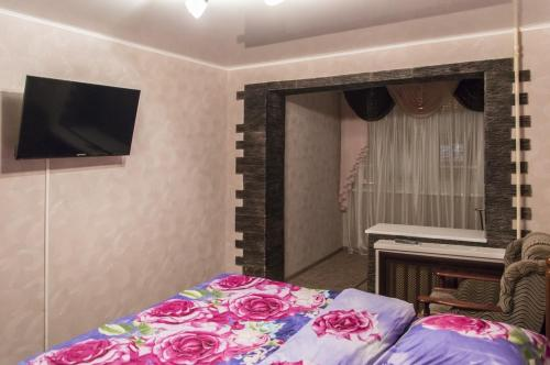 . Apartment on Gagarina 27