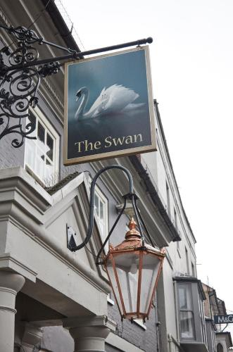Photo - Swan Hotel by Greene King Inns